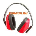 Наушники пассивные 23 дБ Artilux Arton, красный