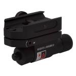 Лазерный целеуказатель Sightmark AACT5R Designator Mini Brick красный лазер, SM13035