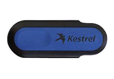 Ветромер Kestrel 1000 (водонепроницаемый, скорость ветра, максимальную и среднюю)  0810