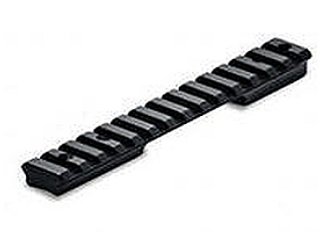 База weaver/picatinny Leupold Mark 4 на Remington 700 SA, сталь, 59235
