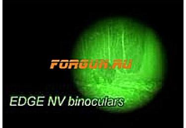 Бинокль ночного видения (CF Super) Pulsar Edge GS 2.7x50L, 75098