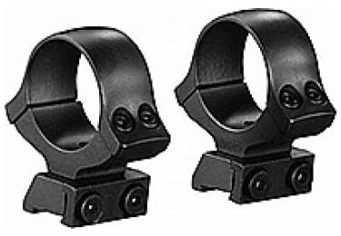 Кольца 25,4 мм для Tikka T3 Kozap, сталь