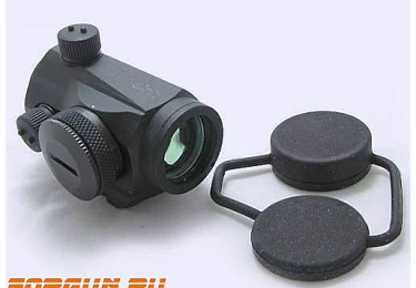 _Защита линз (резиновые крышки) Aimpoint Micro