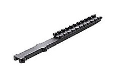 Переходник с прицельной планки ТОЗ-34 на планку типа - weaver ВОМЗ 004-01, сталь