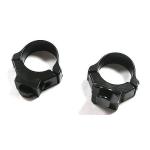 Кольца EAW Apel (26мм) под поворотные основания на Browning Bar II (переднее+заднее), 310/0014/17+316/0120