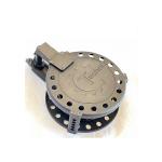 Магазин 12х76 барабанного типа псевдо 20 мест для Вепрь ВПО 205 12к с ограничителем на 8 патронов Technix