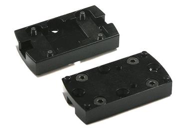 Кронштейн для Noblex (Docter) на прицельную планку 6-12 мм Sight BDF-Universal Henneberger (10500-0099)