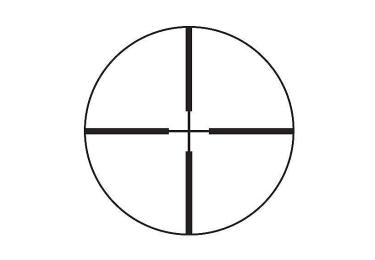 Оптический прицел Redfield Revenge 3-9x42 (4-Plex) 115208