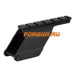 Планка weaver Firefield для Rem 870 shotgun FF34007