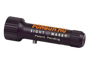 Универсальная лазерная пристрелка Sightmark (красный лазер) SM39014