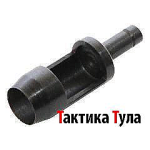 Пыжерез 16 калибра метал Тактика Тула 30003