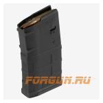 Магазин 7,62x51 мм (.308 Win) на 20 патронов для AR-10 и аналогов, пластик, Magpul PMAG LR/SR GEN M3, MAG291