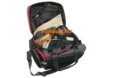 Сумка охотничья Allen, 4 наружных кармана, нейлоновая, 8200