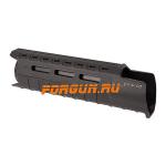 Кронштейн цевье для M4/M16/AR15 полимер (черный) Magpul MOE SL Hand Guard MAG538