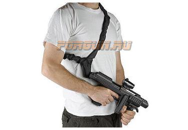 Ремень оружейный FAB Defense, 1-точечный, нейлон, FD-BUNGEE