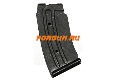 Магазин 5,6х15,6 мм (.22LR) на 10 патронов для CZ 455, 452, 512 Ceska Zbrojovka 5133-1200-01ND, сталь