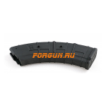 Магазин 7,62x39 мм (.30, .366 ТКМ) на 30 патронов для Сайги-МК и Вепрь-К Pufgun, Mag Sg762 40-30/B, возможность укорочения