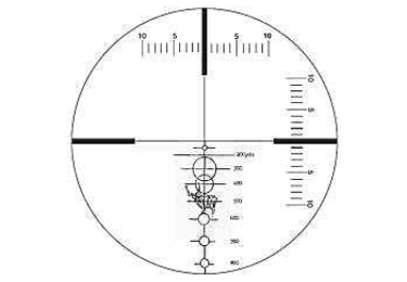 Оптический прицел Shepherds  6-18x40 25.4мм 618-V2, без подсветки (V2)
