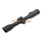 Оптический прицел Leapers UTG 3-9x32 25,4 мм, сетка Mil-Dot с подсветкой, кольца на Weaver, SCP-U392RGW