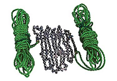 Цепная пила с веревкой Hooyman High Limb Chain, 110103