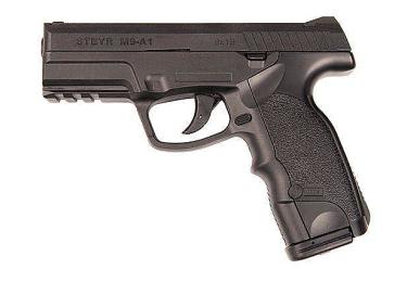 Пневматический пистолет Steyer M9-A1, пластик (ASG)