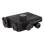 Лазерный целеуказатель Sightmark LoPro зеленый лазер, SM25001