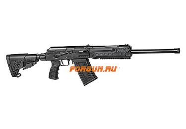 Магазин 12х76 на 5 патронов для Сайга-12/12С/12К CAA tactical SA5MAG