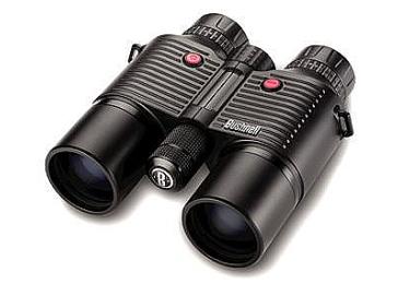 Лазерный дальномер бинокль Bushnell 10x42 Fusion 1600 ARC 202310