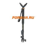 Опора стойка для оружия, 1 нога, высота 51,5 см-101 см, Vanguard UNI-STIK
