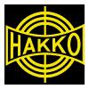 Коллиматорный прицел Hakko FlipUp II складной (4 moa)(weaver)