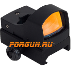 Коллиматорный прицел mini Sightmark Mini Shot Reflex Sight SM13001