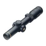 Оптический прицел Leupold VX-R 1.25-4x20 (30mm) матовый метрический с подсветкой (FireDot 4) 110683