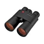 Лазерный дальномер бинокль Leica Geovid 8x56 HD-M (водонепроницаемый, измерение до 1200м)