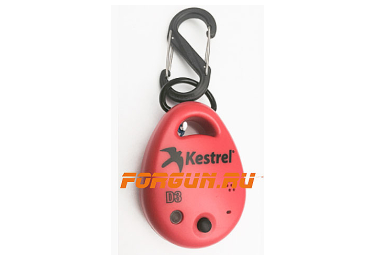 Карабин Kestrel S-Biner 0789