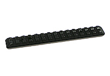 Основание на Weaver для установки на Browning Bar II (003)