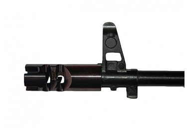 Дульный тормоз компенсатор (ДТК) 5,45/.223 для Сайга - МК и автоматы АК-74 всех модификаций, ME Торнадо 450016