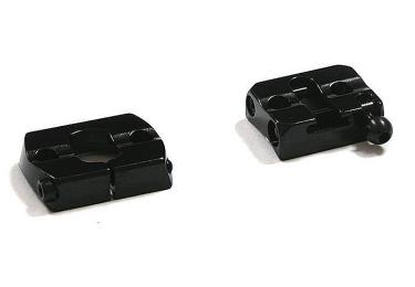 Основание (переднее+заднее) EAW Apel для Remington 7400, 0/15074+0/35074