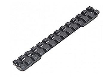 Основание Contessa Alessandro Weaver для Sako A7 L, наклон 20 MOA, CAT/PH38/20, сталь