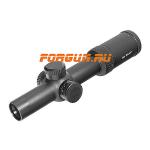 Оптический прицел Zenit 1-4x24, 30мм, c подсветкой, Z-4-1