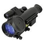 Прицел ночного видения (CF Super) Sentinel GS 2x50 БК боковой крепеж АК