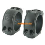 Кольца Spuhr Hunting D35мм H23mm на Blaser, c одним интерфейсом, небыстросьемные, HB50-23