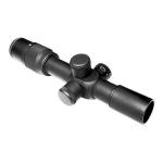 Оптический прицел U.S. Optics 1.5-6x28 30мм SN-4 (C2)