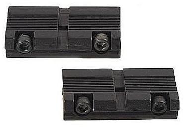 """Переходник B-Square 17025 """"ласточкин хвост"""" - """"вивер"""" (11mm-21mm)"""