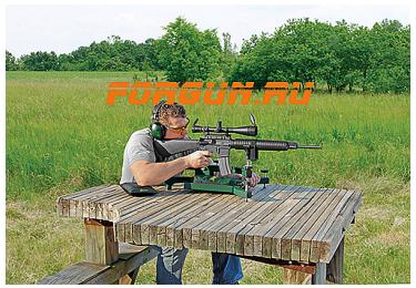 Станок для пристрелки Caldwell Lead Sled Solo, 101777