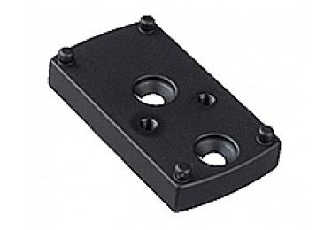 Переходник для установки коллиматоров Docter/Burris на кронштейны Spuhr ISMS, A-0011
