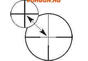 Оптический прицел Carl Zeiss Duralyt 2-8x42  (6)