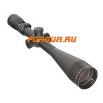Оптический прицел Sightron SIIB SS 6.5-20X50 MOA, 25,4мм, без подсветки, отстройка паралакса, MOA-2