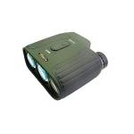 Лазерный дальномер Combat 2000 6х24, максимальная дальность до 2000м