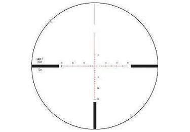Оптический прицел Vortex Viper PST 2,5-10x44