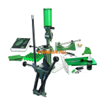 Набор для релоадинга TURRET DELUXE (пресс, весы, дозатор) RCBS 88908